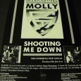 Chrome Molly Shooting Me Down ad
