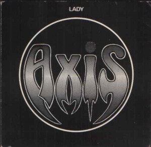 AXIS - Lady