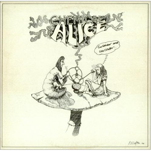 CHEMICAL ALICE - Curiouser And Curiouser