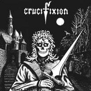 CRUCIFIXION - Green Eyes