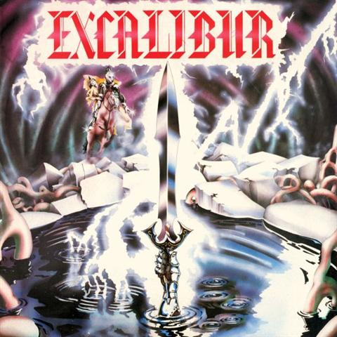 EXCALIBUR - The Bitter End