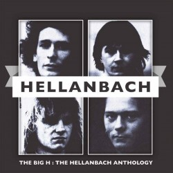 HELLANBACH - The Big H The Hellanbach Anthology 2