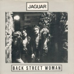 JAGUAR - Back Street Woman
