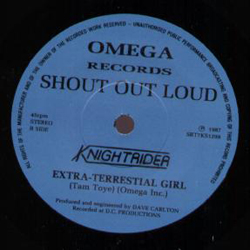 KNIGHTRIDER - Shout Out Loud