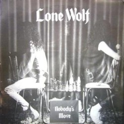 LONE WOLF - Nobody's Move