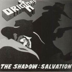 ORIGINAL SIN - The Shadow Salvation