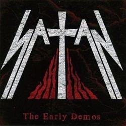 SATAN - The Early Demos