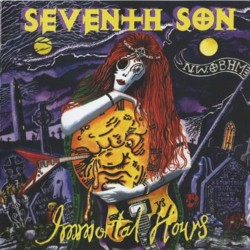 SEVENTH SON - Immortal Hours