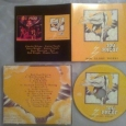 100% PROOF - Power And The Glory & self titled bootleg CD