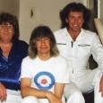 Die Laughing reunion 1988
