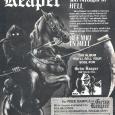 Grim Reaper advertisement