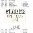 Shader Tour Program