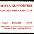 Shiva Fan Club