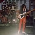 Shywolf Old Market Square Nottingham - 11 June 1983