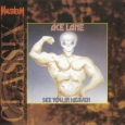 ACE LANE - See You In Heaven Mausoleum CD cover