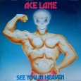 ACE LANE - See You In Heaven Mausoleum LP cover