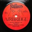 AIRBRIDGE - Words And Pictures vinyl