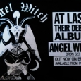 ANGEL WITCH vintage ad