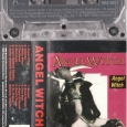ANGEL WITCH - s/t 1986 Cassette