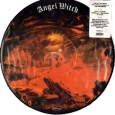 ANGEL WITCH - s/t picture disc