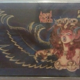ANGEL WITCH - Frontal Assault 1988 Cassette