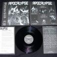 """Apocalypse - Stormchild 12\"""" ep"""
