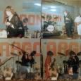 Argon live at Blackburn Hall December 2 1981