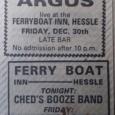 Argus flyer