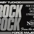 Baby Tuckoo Rock Rock ad