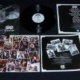 BADGE - Stormrider LP