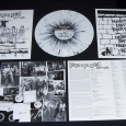 BADGER BELL BAND - Faceless Gang LP