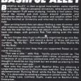 Bashful Alley Kerrang #13, April 8, 1982