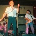Berlin Ritz 1985