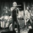 Berlin Ritz 1980 Graham Smith, Harry Spooner