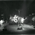Berlyn at The Rigal, Hitchin January 21, 1983