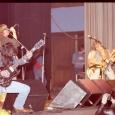 Bitches Sin Manchester Apollo 1981