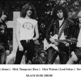 Black Rose 1983-1985