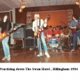 Black Rose 1984