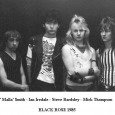 Black Rose 1985