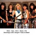 Black Rose 1986