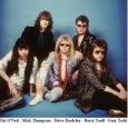 Black Rose 1986-1987