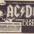 AC/DC Blazer Blazer ad clip