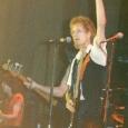 Blazer Blazer, support to AC DC at the Edinburgh Odeon on 31st October 1978