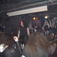 Blitzkrieg Live in Athens 2005