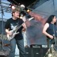 Blitzkrieg Sweden Rock Festival 2006