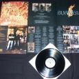 Burner - Resurrection vinyl