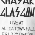 Chasar Poster