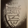 Chrome Molly Angst ad