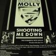 Chrome Molly Shooting Me Down ad