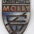 CHROME MOLLY - Take Me I\'m Yours picture disc